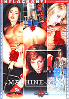 Machine Sex Nr A04 DVD - buy now!