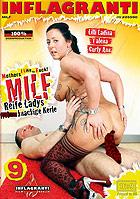 MILF 9 Reife Ladies ficken knackige Kerle