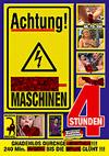 Achtung! Fick-Maschinen