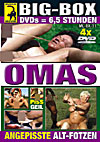Big Box - Omas - 4 DVDs