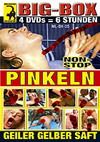 Big Box - Pinkeln  -  4 DVDs