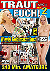 Traut Euch! 2 - Jewel Case