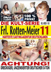 Frl. Rotten-Meier 11 - Jewel Case