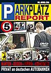Parkplatz Report 5 - Jewel Case