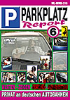 Parkplatz Report 6 - Jewel Case