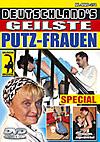 Deutschland's geilste Putzfrauen - Jewel Case