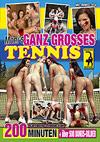 Moni's ganz grosses Tennis - Jewel Case