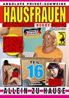 Hausfrauen allein zu Hause 16 - Jewel Case