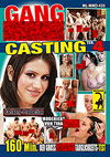 Gangbang Casting 4 - Jewel Case