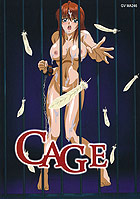 Cage 1 DVD - buy now!