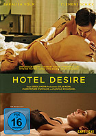 Hotel Desire DVD