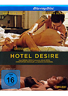 Hotel Desire Blu ray Disc