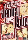 Jenna Loves Kobe Tai