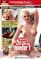 Melanie Müller aka Scarlet Young jetzt will ich me
