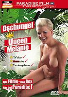 Dschungelqueen Melanie - 4 Disc Set