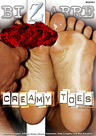 Creamy Toes