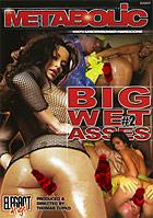 Big Wet Asses 2