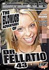 The Blowjob Adventures of Dr Fellatio 43