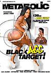 Black Ass Target