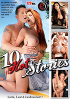 10 Hot Stories