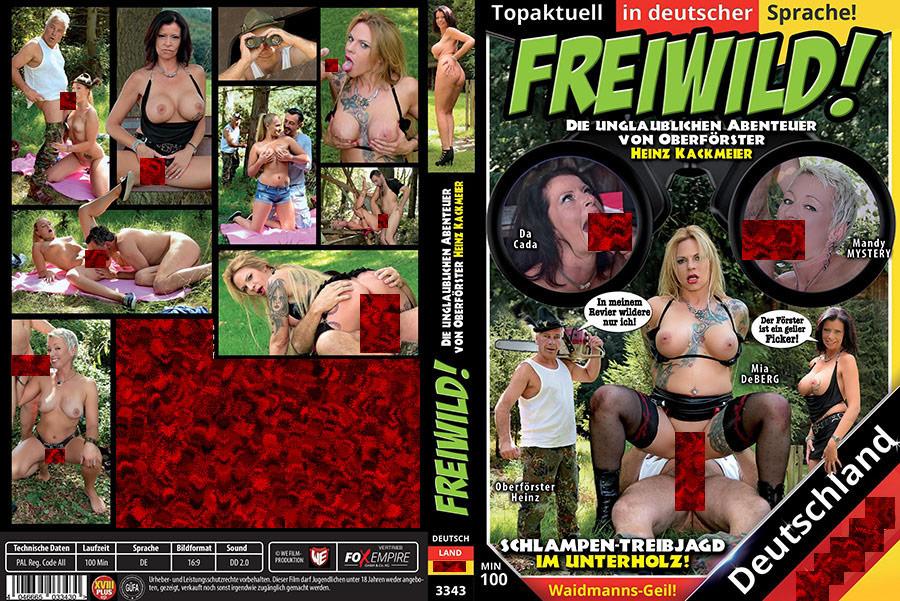 Freiwild!