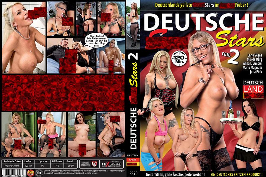 Deutsche Sex Stars 2
