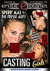 Casting Girls - 2 Disc Set