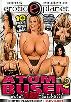 Atom Busen 2  2 DVDs