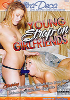 Young Strap On Girlfriends