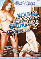 Young Strap On Girlfriends 2