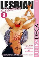 Lesbian Fantasies 3 DVD - buy now!