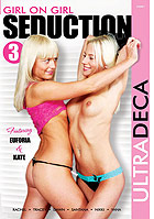 Girl On Girl Seduction 3 DVD - buy now!