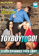 Toyboy To Go!