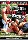 Czech Outdoor Fucksters 2