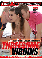 Threesome Virgins
