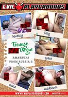 Teenage Anal Virgin 2