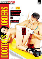 Doctors Orders DVD - buy now!