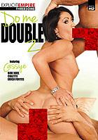 Do Me Double 2 DVD