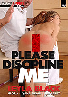 Please Discipline Me