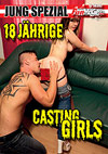 18 J�hrige Casting Girls