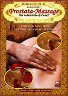 Prostata-Massage: Der Männliche G-Punkt