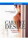Cabaret Desire - Blu-ray Disc