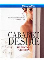 Cabaret Desire Blu ray Disc