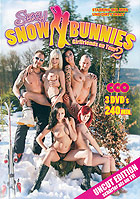 Sexy Snowbunnies Girlfriends on Tour 2  3 Disc Set
