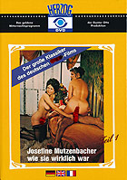 Josefine Mutzenbacher wie sie wirklich war Teil 1