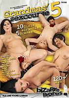 Grandmas Sexcourse 5