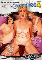 Horny Grannies 4