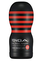 Tenga: Deep Throat Cup Hard