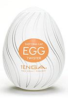 Tenga: Egg Twister