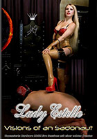 Lady Estelle: Visions of an Sadonaut